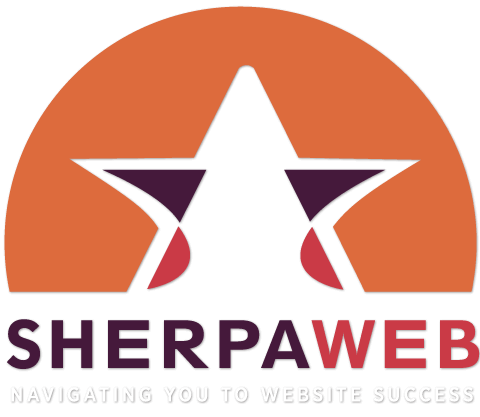 SherpaWeb wordpress web design in Doylestown, Bucks County PA